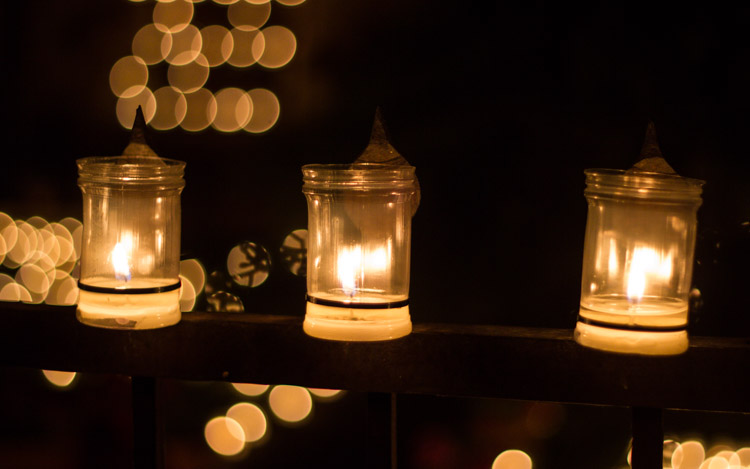 Night of the Candles in Pedraza (5)